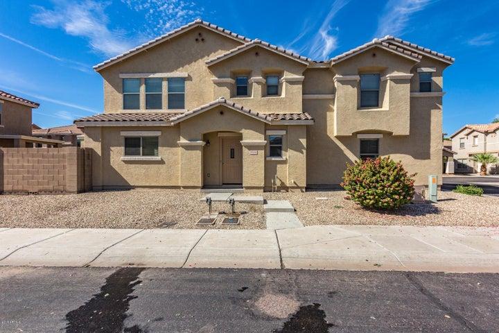 9550 N 81ST Drive, Peoria, AZ 85345