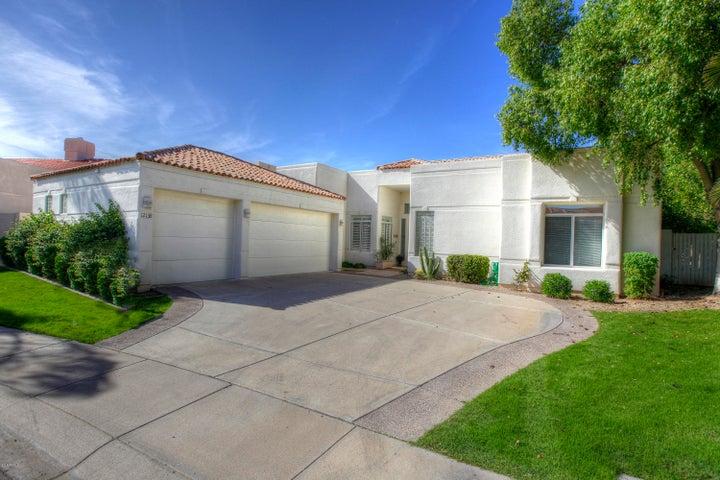 12138 N 80TH Place, Scottsdale, AZ 85260