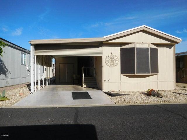 17200 W BELL Road, 1677, Surprise, AZ 85374