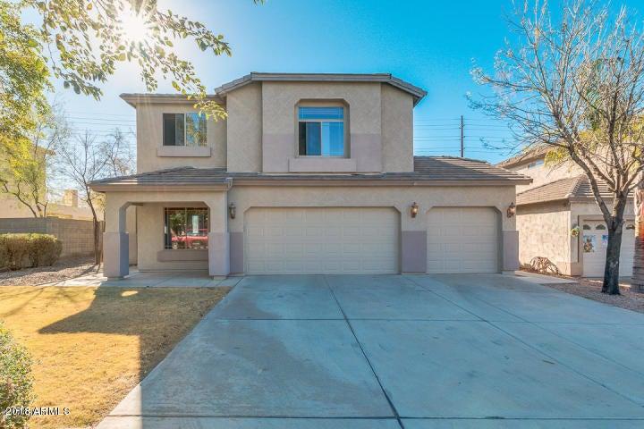 10319 E Cicero Circle, Mesa, AZ 85207