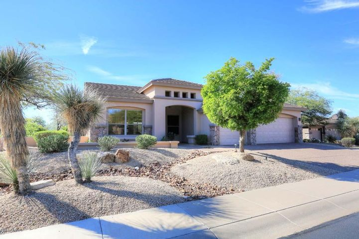 14811 E CRESTED CROWN, Fountain Hills, AZ 85268