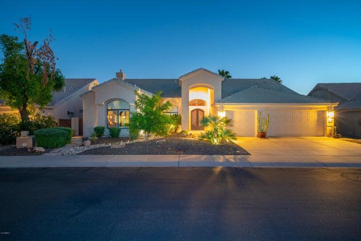 11879 E MISSION Lane, Scottsdale, AZ 85259