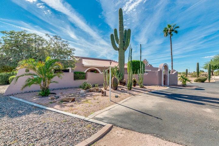9645 E BROWN Road, Mesa, AZ 85207