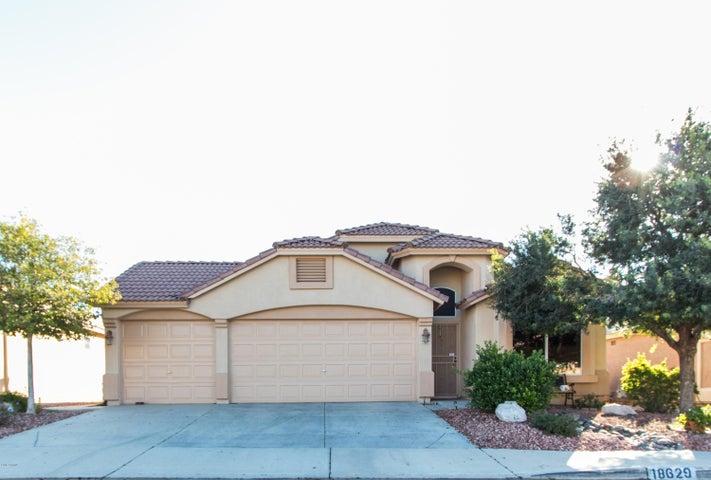 18629 N 20TH Way, Phoenix, AZ 85024