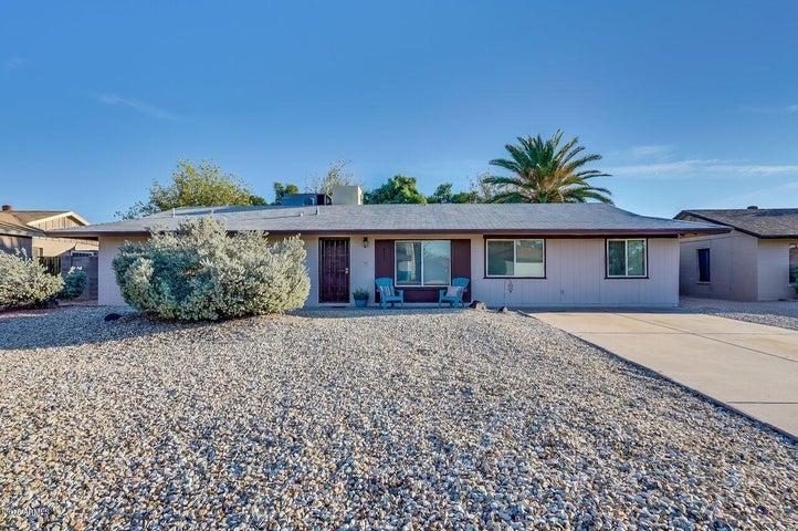 3831 W REDFIELD Road, Phoenix, AZ 85053