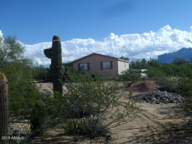 4357 N GRAND Drive, Apache Junction, AZ 85120