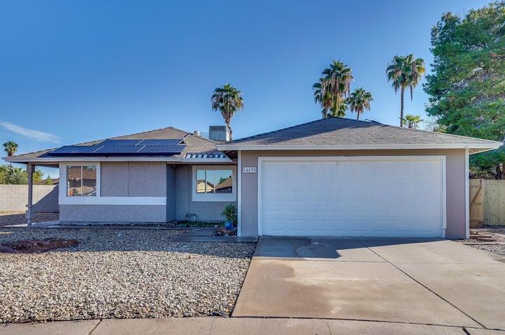 14635 N 63RD Drive, Glendale, AZ 85306