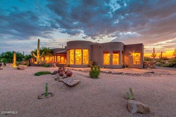 7112 E GRAND VIEW Lane, Apache Junction, AZ 85119