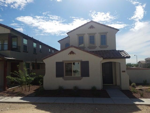 1639 N 209TH Avenue, Buckeye, AZ 85396