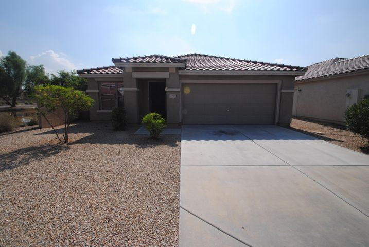 5003 S 25TH Drive, Phoenix, AZ 85041