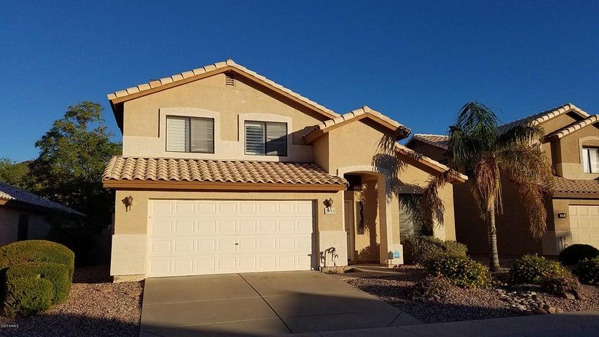 2110 E DALEY Lane, Phoenix, AZ 85024