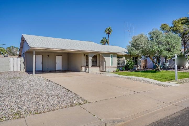 2052 E Jerome Avenue, Mesa, AZ 85204