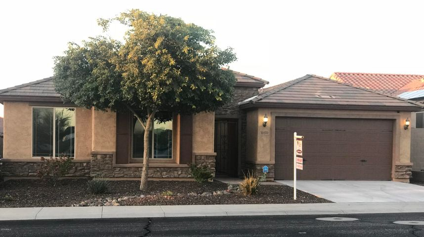 10432 W COTTONTAIL Lane, Peoria, AZ 85383