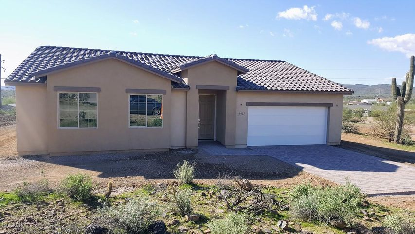 3427 W WANDER Road, New River, AZ 85087