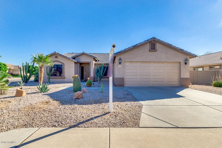 7703 E CAMINO Street, Mesa, AZ 85207