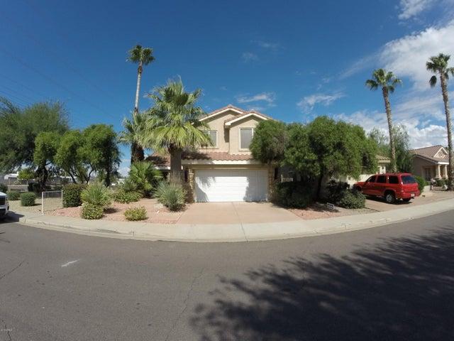 3206 E BEHREND Drive, Phoenix, AZ 85050