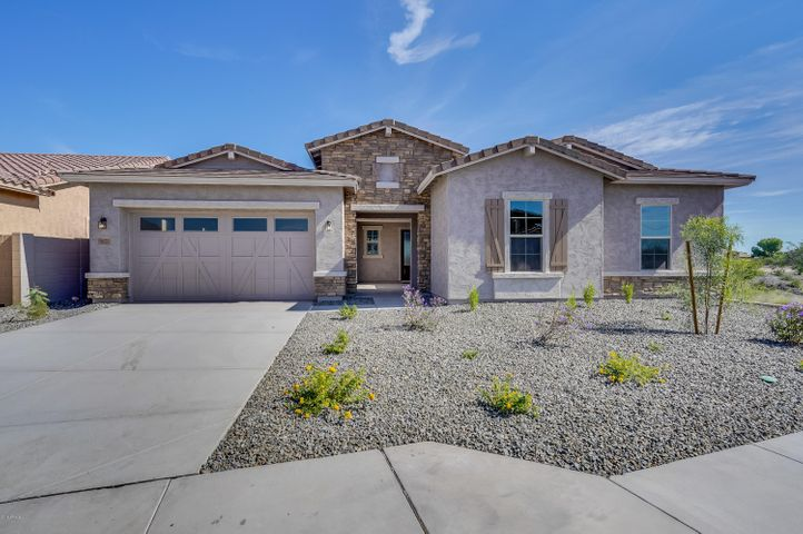 5021 N 190TH Drive, Litchfield Park, AZ 85340