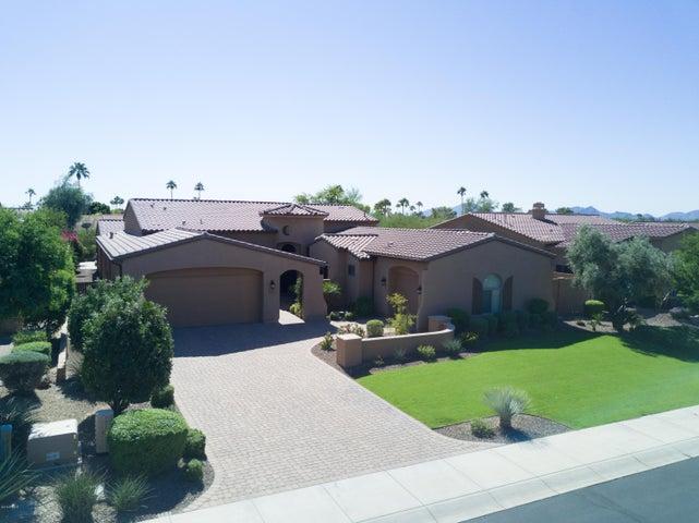9835 E VOLTAIRE Drive, Scottsdale, AZ 85260