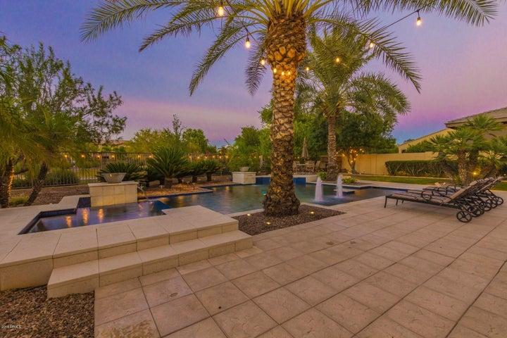 3724 E SAN PEDRO Place, Chandler, AZ 85249