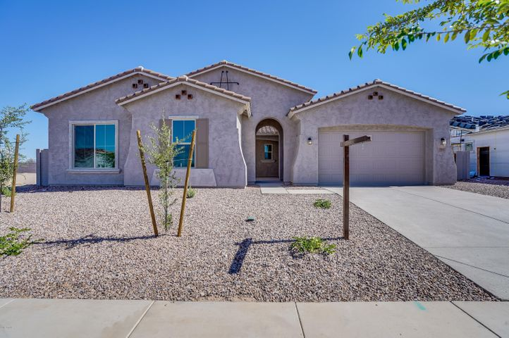 19417 S 194TH Way, Queen Creek, AZ 85142