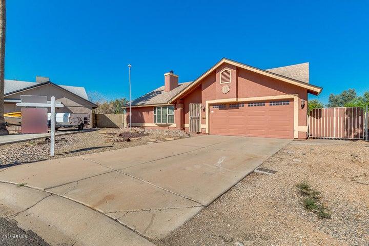 10014 W COLINA Court, Phoenix, AZ 85037