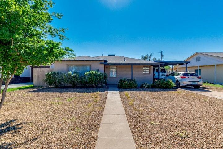 2215 E MITCHELL Drive, Phoenix, AZ 85016