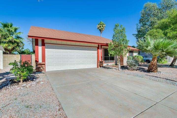 926 E HACKAMORE Street, Mesa, AZ 85203