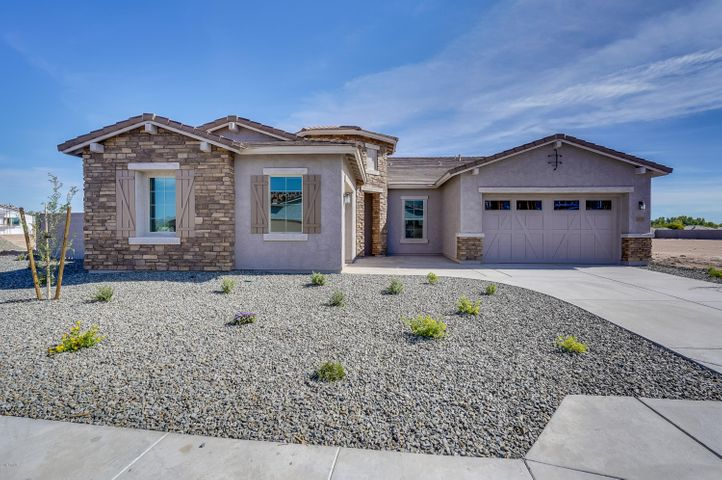 5115 N 190TH Drive, Litchfield Park, AZ 85340