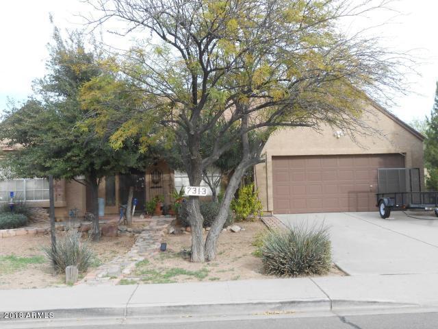 7313 S Lakeshore Drive, Tempe, AZ 85283