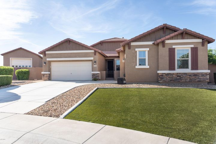 5712 N 186TH Drive, Litchfield Park, AZ 85340