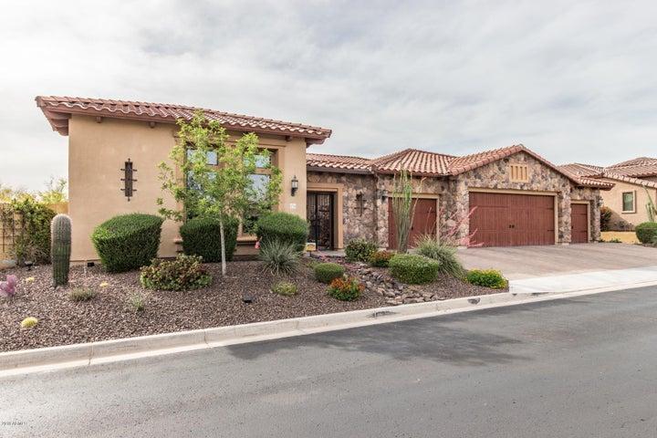 1734 N Luther, Mesa, AZ 85207