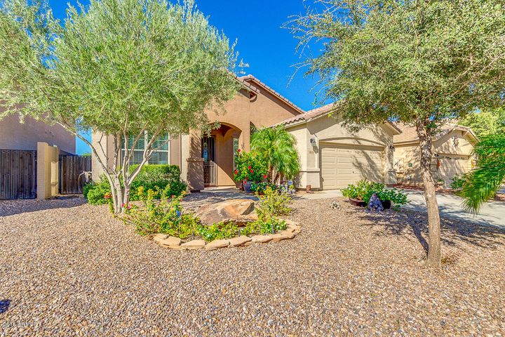 30540 N REBECCA Lane, San Tan Valley, AZ 85143