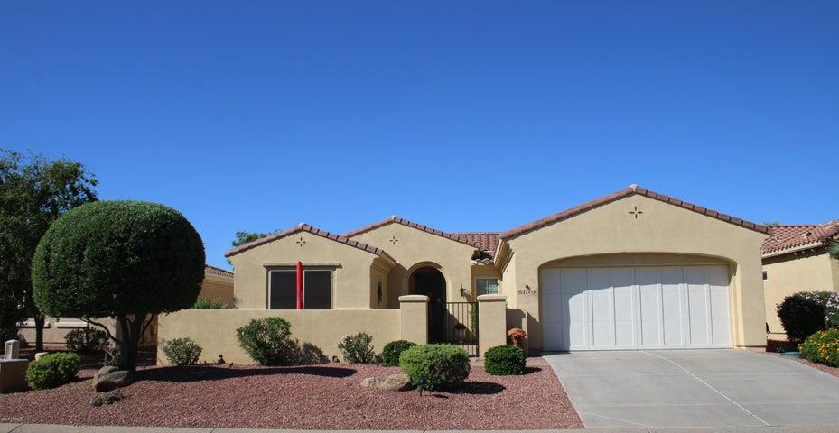 22910 N LAS POSITAS Drive, Sun City West, AZ 85375