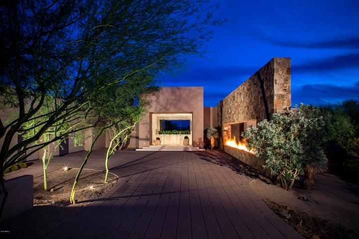 9821 E Sundance Trail, Scottsdale, AZ 85262