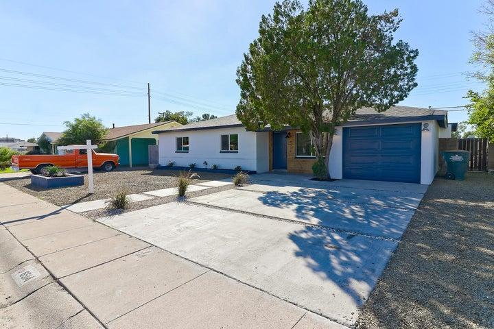 6514 N 20TH Avenue, Phoenix, AZ 85015