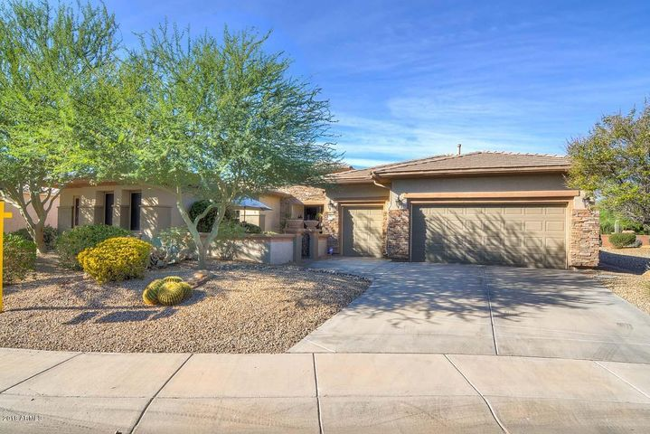 19922 N LEIGHTON HALL Lane, Surprise, AZ 85387