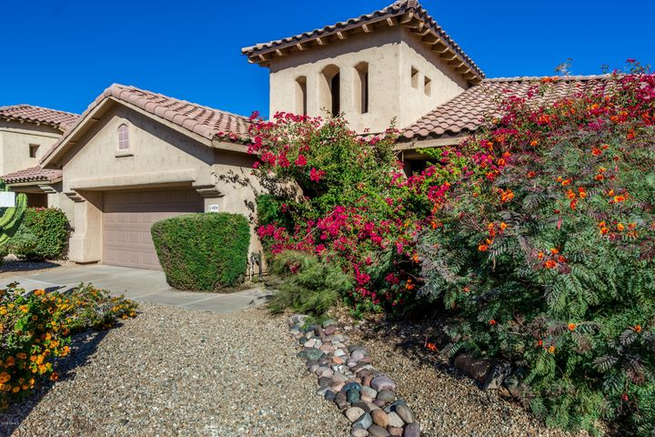 4224 E DESERT MARIGOLD Drive, Cave Creek, AZ 85331