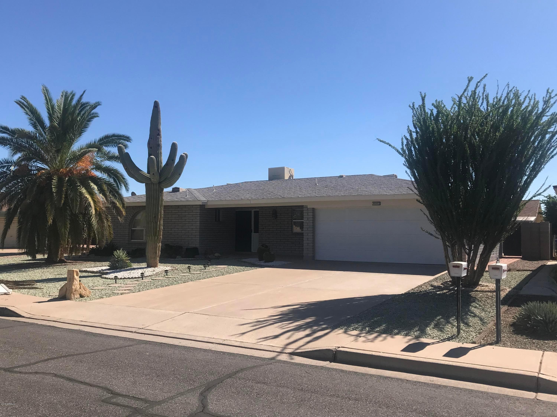 4037 E CABANA Circle, Mesa, AZ 85206