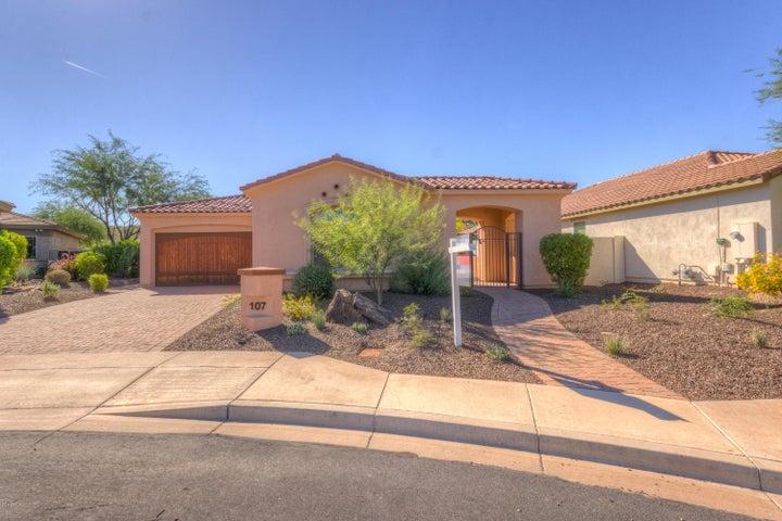 107 E SUMMERSIDE Road, Phoenix, AZ 85042