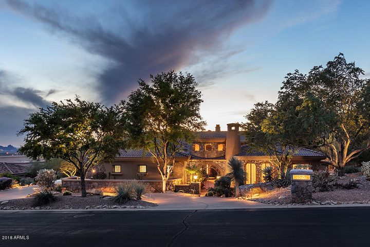 12982 N 116th Place, Scottsdale, AZ 85259