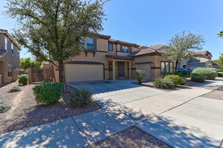 13627 W WATSON Lane, Surprise, AZ 85379