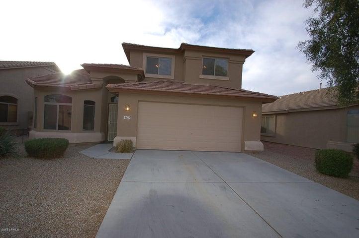 4617 W FAWN Drive, Laveen, AZ 85339
