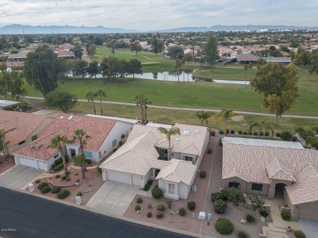 24810 S STONEY LAKE Drive, Sun Lakes, AZ 85248