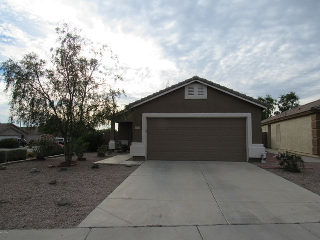 16536 N 113TH Lane, Surprise, AZ 85378