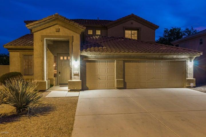 1215 W REMINGTON Drive, Chandler, AZ 85286