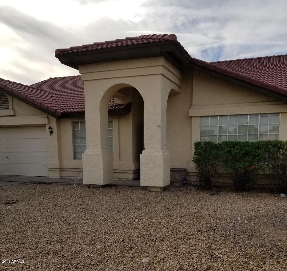 7709 W CHOLLA Street, Peoria, AZ 85345
