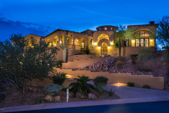 15615 E FIREROCK COUNTRY CLUB Drive, Fountain Hills, AZ 85268