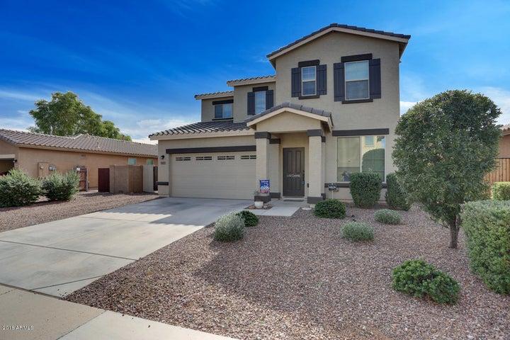 18117 W CARMEN Drive, Surprise, AZ 85388