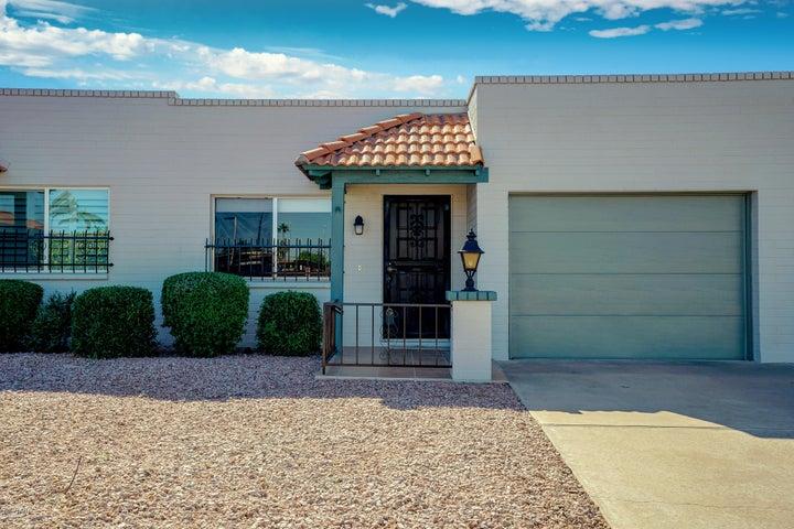 4329 E CAPRI Avenue, 222, Mesa, AZ 85206