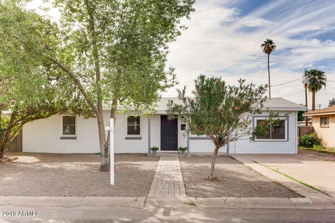 2029 W WILSHIRE Drive, Phoenix, AZ 85009